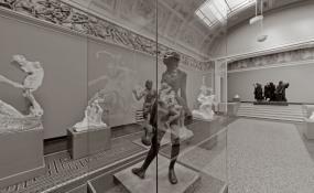 Marc De Blieck, Annie Gentils Gallery