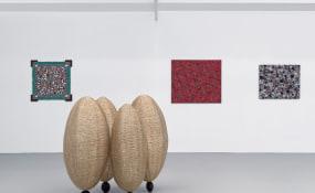 Ryo Kinoshita, Galerie Fons Welters