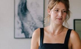 Tjitske Oosterholt, Contour Gallery