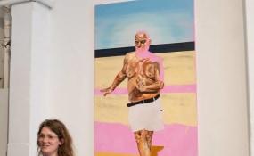 Merel Jansen, GoMulan Gallery