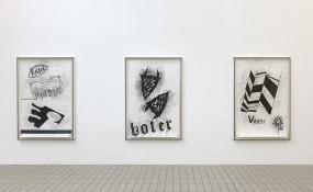 Jo De Smedt, galerie EL