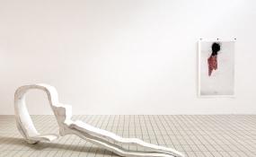 Eric De Smet, galerie EL