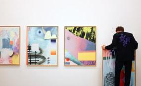 Tom Kraanen, Josilda da Conceição Gallery