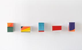 Harry Markusse, Galerie van den Berge