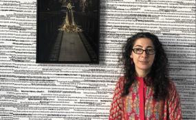 Güler Ates, Marian Cramer Projects