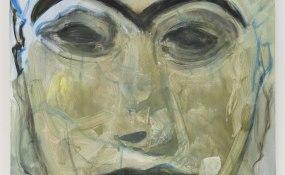 Marlene Dumas, Zeno X Gallery