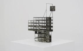 John Körmeling, Zeno X Gallery