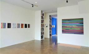 Ruri Matsumoto, Livingstone gallery