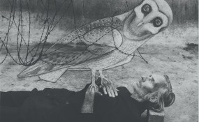 Hans Lemmen, Galerie Felix Frachon