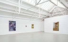 Sarah Księska, Galerie Fons Welters