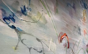 Stéphanie Leblon, De Wael 15
