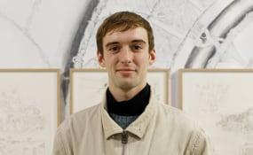 Tasio Bidegain, Galerie Ron Mandos