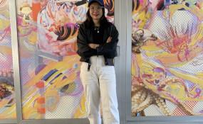 Che Go Eun, BruthausGallery