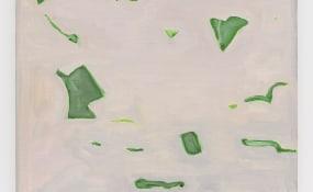 Raoul De Keyser, Zeno X Gallery