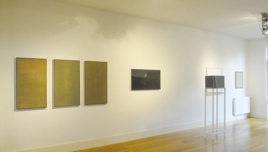 Across The Opposite, Marcel Wesdorp, Galerie Helder