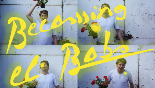 Becoming El Bobo, Bob Eikelboom, Galerie Fons Welters