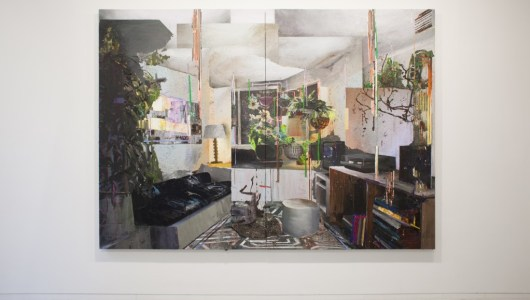 Solo, Tjebbe Beekman, Galerie Stigter Van Doesburg
