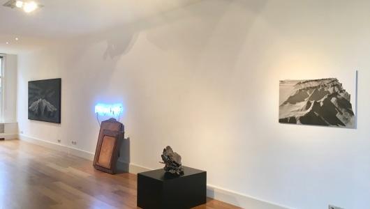 Coordinated Coordinates, Marcel Wesdorp, Galerie Helder