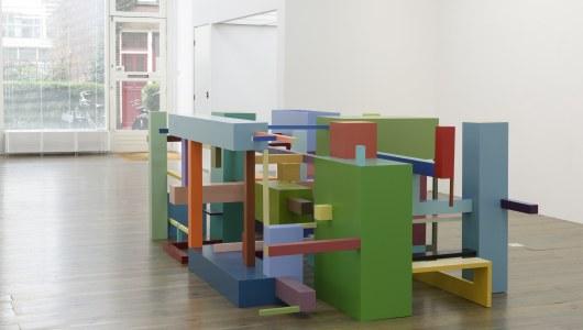 Verticals and Horizontals, Krijn de Koning, Slewe Gallery