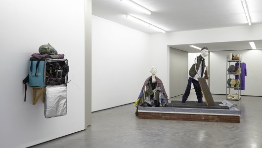 Parts, Bits and Pieces, Sander Breure & Witte van Hulzen, tegenboschvanvreden