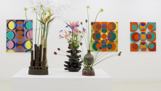 Drifting Circles, Rob Birza, Willem Baars Projects