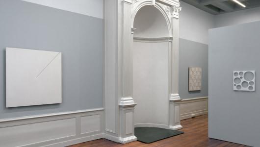 From ZERO to 2018, Constant Dullaart, Upstream Gallery