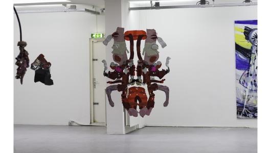 Poor Traits, Stephen J. Shanabrook, Gerben Mulder, Frank Taal Galerie