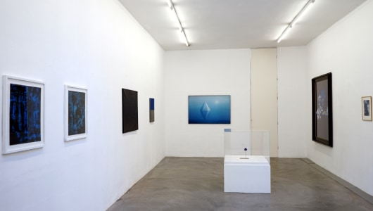 Into The Wild Blue Yonder, Casper Braat, Philip Akkerman, Popel Coumou, Torch Gallery