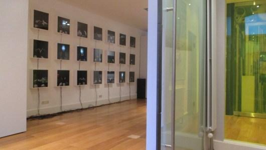 Seeing, Not Seeing, Shigeo Arikawa, Galerie Helder