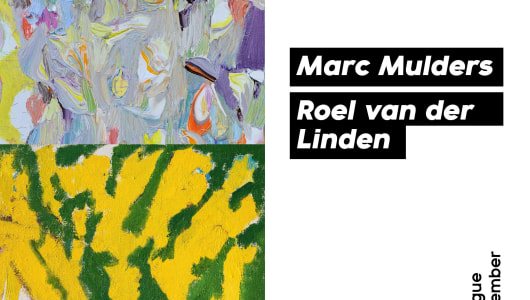 Art The Hague: Marc Mulders & Roel van der Linden, , Kersgallery