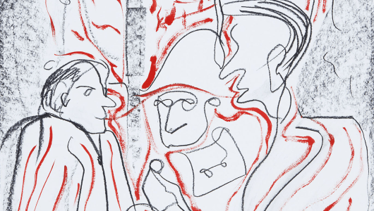 Opening Hours, Daragh Reeves, andriesse eyck galerie