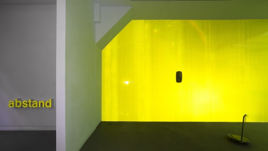 Abstand, Antonis Pittas, Annet Gelink Gallery