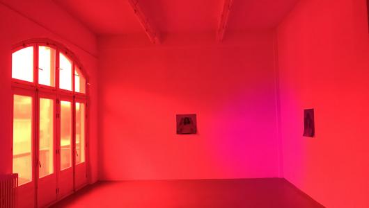 Love Story, Brud / Aditya Mandayam, Galerie van Gelder