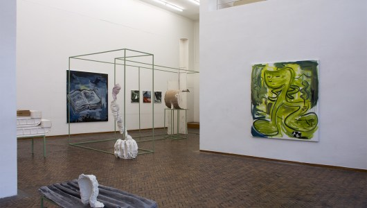 Smudgen, Tim Mathijsen, Pim Blokker, Janine van Oene, Galerie Gerhard Hofland