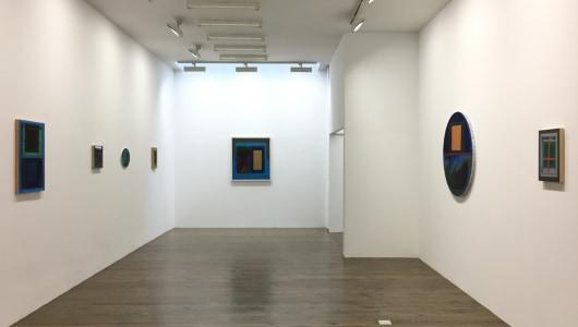 New Works, Günter Tuzina, Slewe Gallery