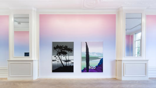 Summers' Ego, Alex Dordoy, GRIMM