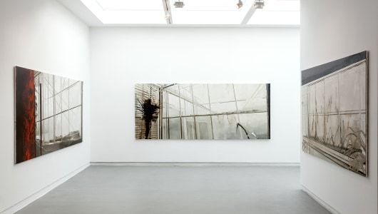 Carla Klein, Carla Klein, Annet Gelink Gallery