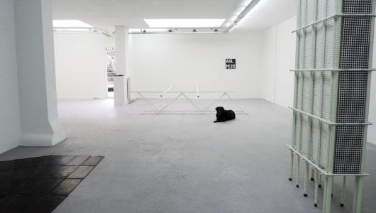 AHL MIR, Jan ten Have, Frank Taal Galerie