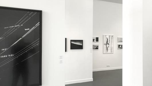 Metropolis, Renato D'Agostin, Kahmann Gallery