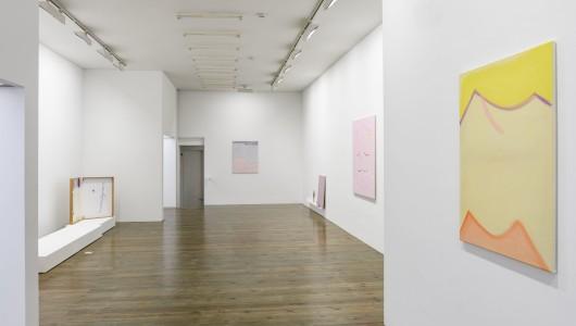 THE PRESENT, PRESENT, PRESENT, Paul Drissen, Slewe Gallery