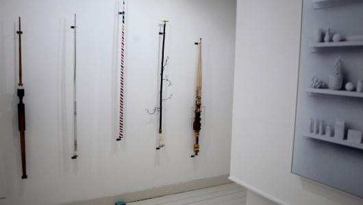 Darlings., Aukje Dekker, Itamar Gilboa, Galerie Vriend van Bavink
