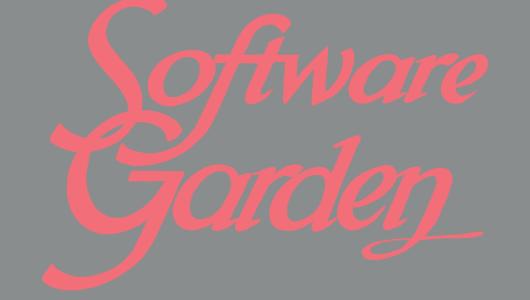 Software Garden, Rory Pilgrim, andriesse eyck galerie
