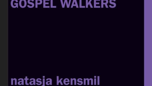Gospel Walkers, Natasja Kensmil, andriesse eyck galerie