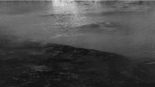 Am schwarzen Himmelsrund, Awoiska van der Molen, Annet Gelink Gallery