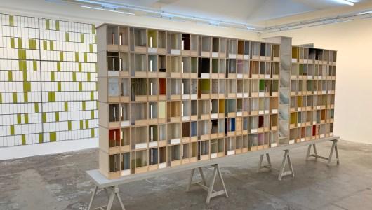 Uit het atelier!, Frank Halmans, Reinoud Oudshoorn, Galerie Ramakers