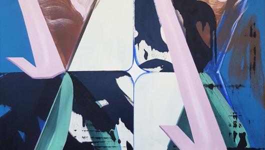 Art Rotterdam 2019, Ide André, Janine van Oene, Jochen Mühlenbrink, Bas de Wit, Koen Delaere, Johan Tahon, Galerie Gerhard Hofland