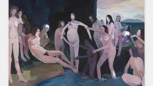 Art Rotterdam 2019, Lucas Lenglet, Daniel van Straalen, Helen Verhoeven, Maaike Schoorel, Galerie Stigter Van Doesburg