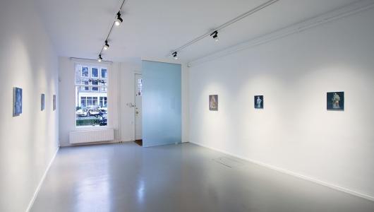 Lara Viana - Schilderijen, Lara Viana, andriesse eyck galerie