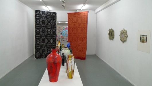 Tomb of the Ordinary Man, Zeger Reyers, Elmar Trenkwalder, Jakup Ferri, Christie van der Haak, Nare Eloyan, Galerie Maurits van de Laar