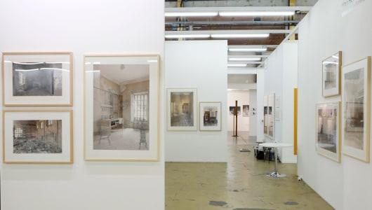 Art Rotterdam 2019, Mar Hernández, White Noise Gallery